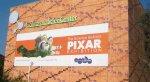 Выставка Pixar показывает создание героев любимых мультфильмов. - Изображение 33