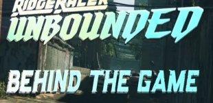 Ridge Racer Unbounded. Видео #6