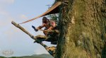 Кабан гонится за волком на кадрах Wild - Изображение 6