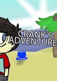 Обложка Crank's Adventures