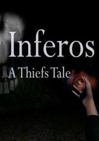 Обложка Inferos: A Thief's Tale