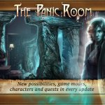 Скриншот The Panic Room – Изображение 2