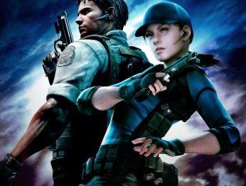 Рецензия на Resident Evil: Revelations HD