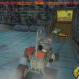 Скриншот Carmageddon TDR 2000