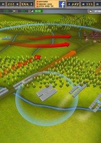 Обложка Battleplan: American Civil War
