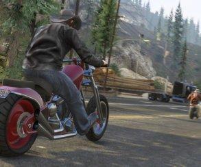 В Grand Theft Auto Online появятся микротранзакции