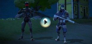 Battlefield Heroes. Видео #4