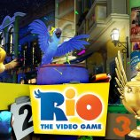 Скриншот Rio: The Multiplayer Party Game