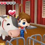 Скриншот Harvest Moon 3D: The Lost Valley – Изображение 1