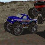 Скриншот Monster Truck Madness 2 – Изображение 11