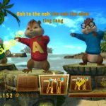 Скриншот Alvin and the Chipmunks: Chipwrecked  – Изображение 5