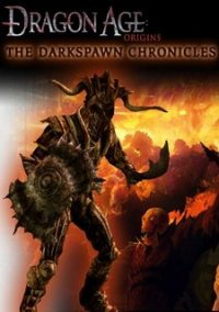 Обложка Dragon Age: Origins - The Darkspawn Chronicles