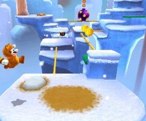 Nintendo раздаст Super Mario 3D Land новым владельцам 3DS