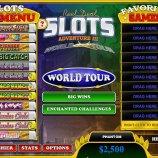 Скриншот Reel Deal Slots: Adventure 3 World Tour