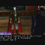 Скриншот Vampire Hunter D