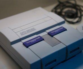 SNES возвращается! Анонсирована SNES Classic с 21 игрой в комплекте