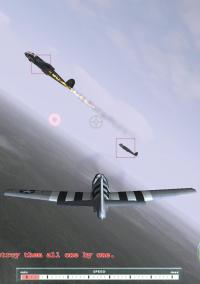 Flight for Fight  – фото обложки игры