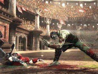 Mortal Kombat. Превью: смертельный бизнес