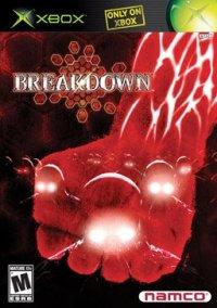 Breakdown – фото обложки игры