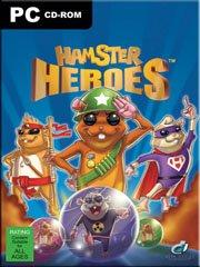 Обложка Hamster Heroes