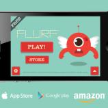 Скриншот FLURF