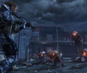 Дополнение к Call of Duty: Ghosts показали под музыку из «Хэллоуина»