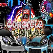 Обложка Concrete Combat Racing