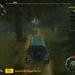Скриншот UAZ Racing 4x4 – Изображение 7