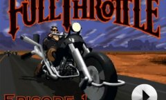 Full Throttle - Episode 1