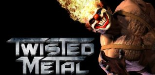 Twisted Metal. Видео #3