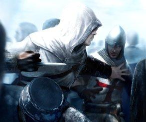 Коллекция старых игр на Xbox One пополнилась Assassin's Creed