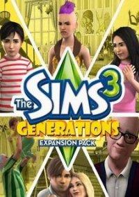 Обложка The Sims 3: Все возрасты