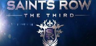 Saints Row: The Third. Видео #11