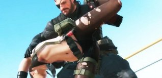 Metal Gear Solid V: The Definitive Experience. Трейлер к выходу переиздания