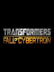 Обложка Transformers: Fall of Cybertron