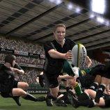 Скриншот Rugby 2005