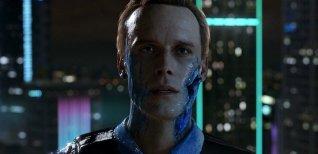 Detroit: Become Human . Трейлер c E3 2016 на русском языке
