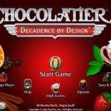 Скриншот Chocolatier: Decadence by Design