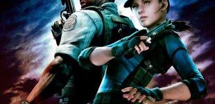 Resident Evil 5. Видео #2