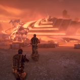 Скриншот Spec Ops: The Line