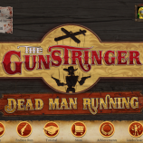 Скриншот The Gunstringer: Dead Man Running