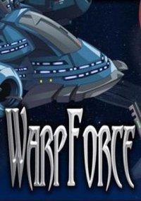 WarpForce – фото обложки игры