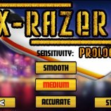 Скриншот X-Razer
