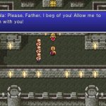 Скриншот Final Fantasy 4: The After Years – Изображение 35