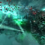 Скриншот Resogun