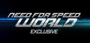 Need for Speed: World Online. Видео #4