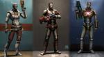 Герои красуются с оружием на концепт-артах новой Unreal Tournament - Изображение 1