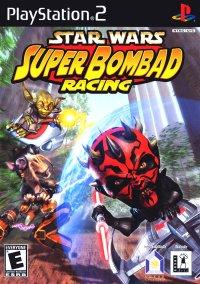 Star Wars: Super Bombad Racing – фото обложки игры