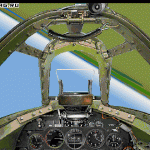 Скриншот Air Warrior 2 – Изображение 2