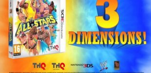 WWE '12. Видео #5